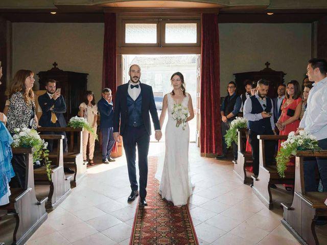 Il matrimonio di Enrico e Giulia a Viadana, Mantova 26