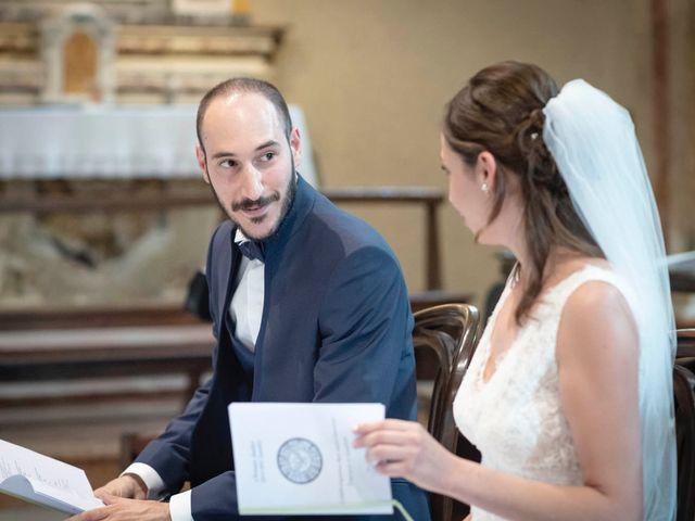Il matrimonio di Enrico e Giulia a Viadana, Mantova 27