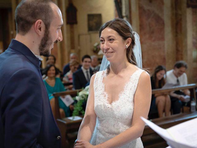 Il matrimonio di Enrico e Giulia a Viadana, Mantova 30