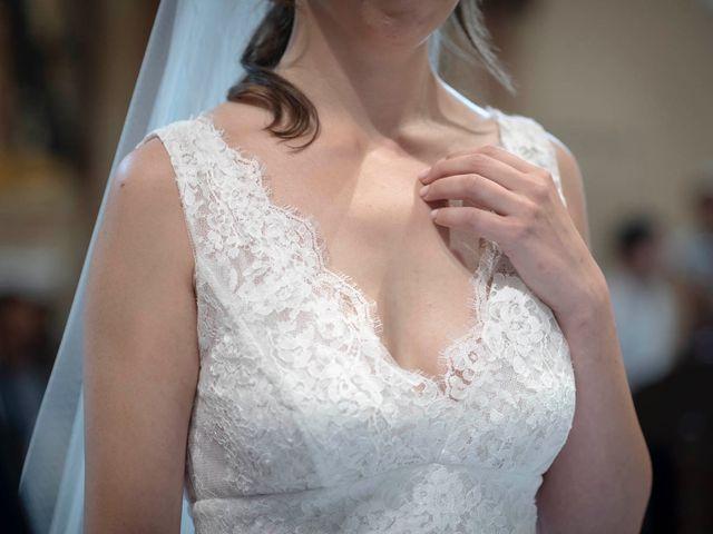 Il matrimonio di Enrico e Giulia a Viadana, Mantova 31