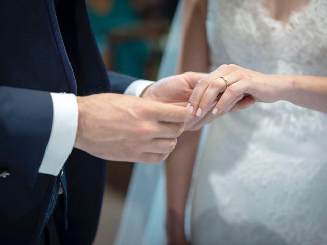 Il matrimonio di Enrico e Giulia a Viadana, Mantova 34