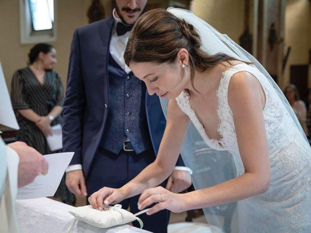 Il matrimonio di Enrico e Giulia a Viadana, Mantova 36