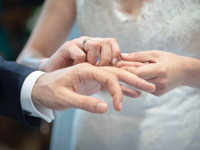 Il matrimonio di Enrico e Giulia a Viadana, Mantova 38