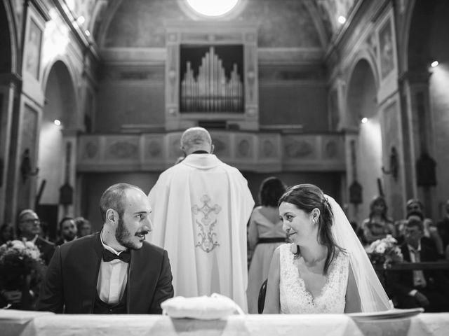 Il matrimonio di Enrico e Giulia a Viadana, Mantova 40