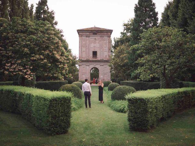 Il matrimonio di Enrico e Giulia a Viadana, Mantova 45