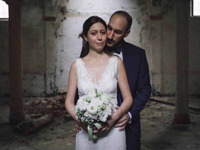 Il matrimonio di Enrico e Giulia a Viadana, Mantova 49