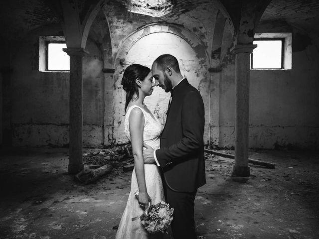 Il matrimonio di Enrico e Giulia a Viadana, Mantova 50