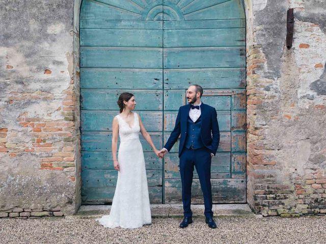 Il matrimonio di Enrico e Giulia a Viadana, Mantova 52