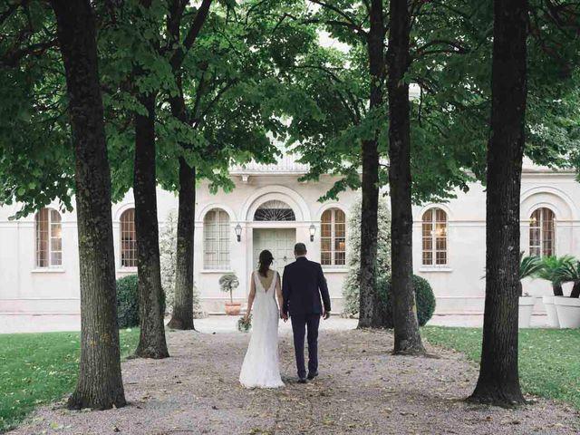 Il matrimonio di Enrico e Giulia a Viadana, Mantova 56