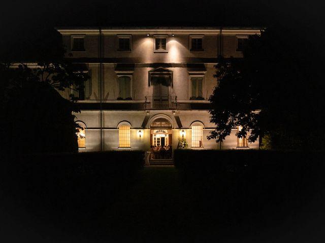 Il matrimonio di Enrico e Giulia a Viadana, Mantova 57