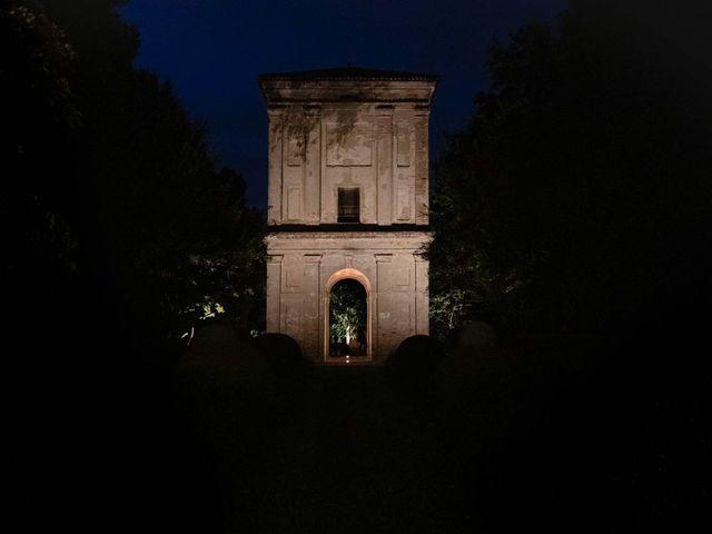 Il matrimonio di Enrico e Giulia a Viadana, Mantova 58
