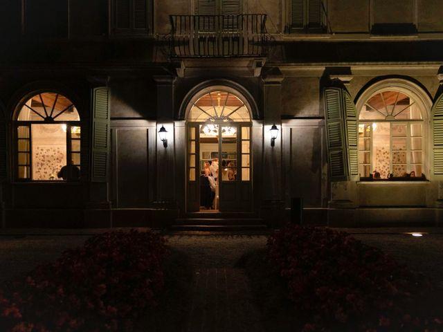 Il matrimonio di Enrico e Giulia a Viadana, Mantova 59