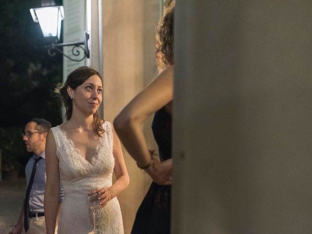 Il matrimonio di Enrico e Giulia a Viadana, Mantova 61