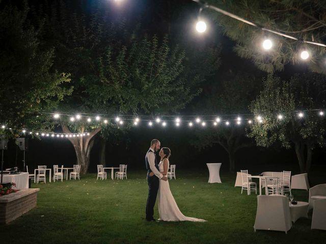 Il matrimonio di Enrico e Giulia a Viadana, Mantova 62