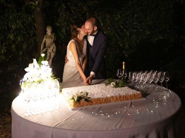 Il matrimonio di Enrico e Giulia a Viadana, Mantova 64