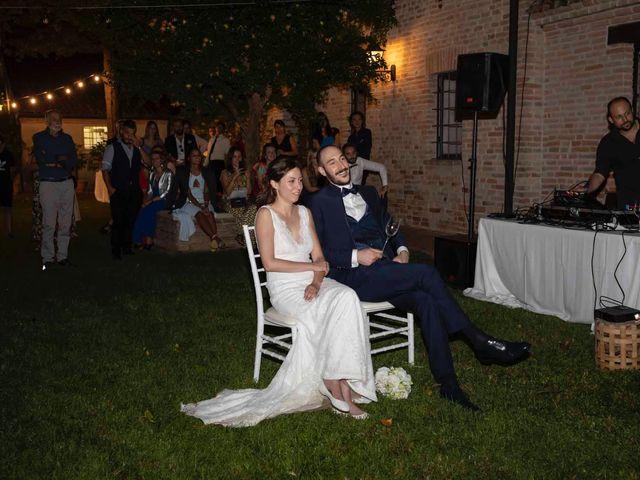 Il matrimonio di Enrico e Giulia a Viadana, Mantova 67