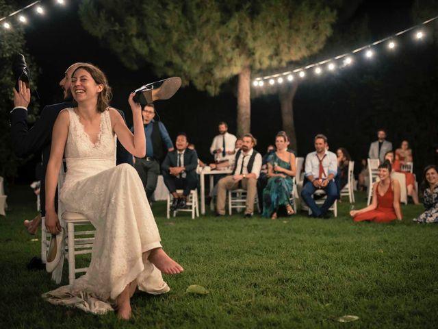Il matrimonio di Enrico e Giulia a Viadana, Mantova 71