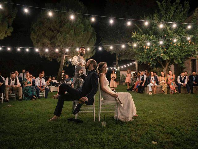 Il matrimonio di Enrico e Giulia a Viadana, Mantova 72