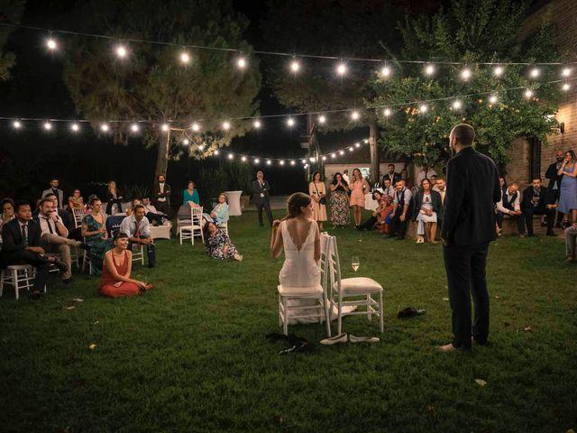 Il matrimonio di Enrico e Giulia a Viadana, Mantova 73