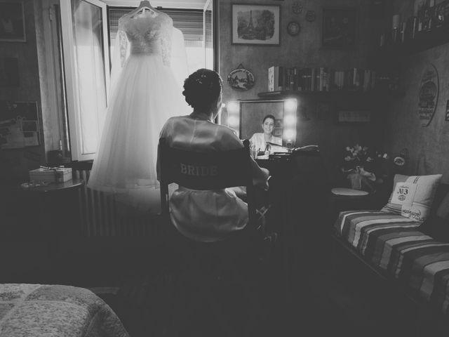 Il matrimonio di Paolo e Alessia a Arese, Milano 10