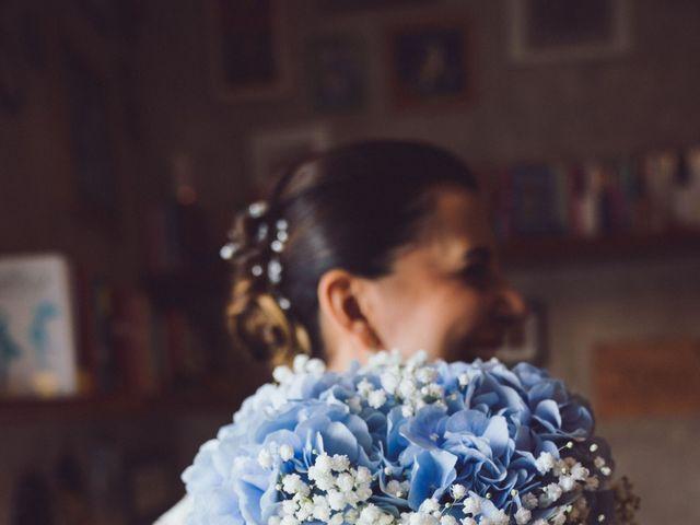 Il matrimonio di Paolo e Alessia a Arese, Milano 18