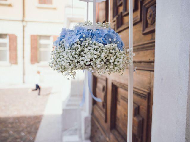 Il matrimonio di Paolo e Alessia a Arese, Milano 20