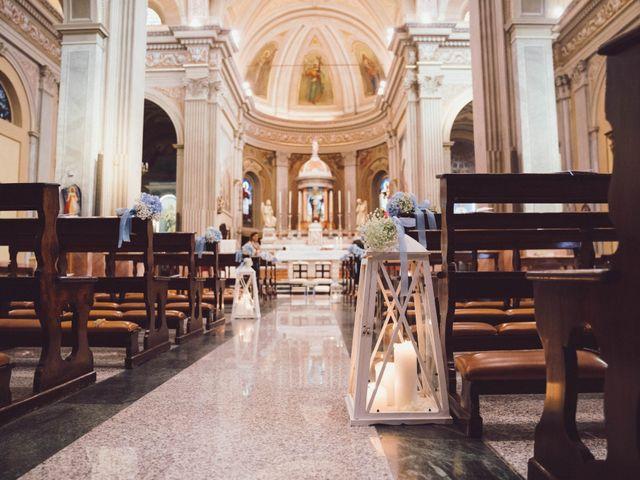 Il matrimonio di Paolo e Alessia a Arese, Milano 22