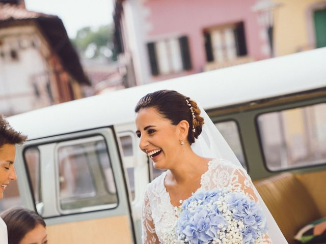 Il matrimonio di Paolo e Alessia a Arese, Milano 24