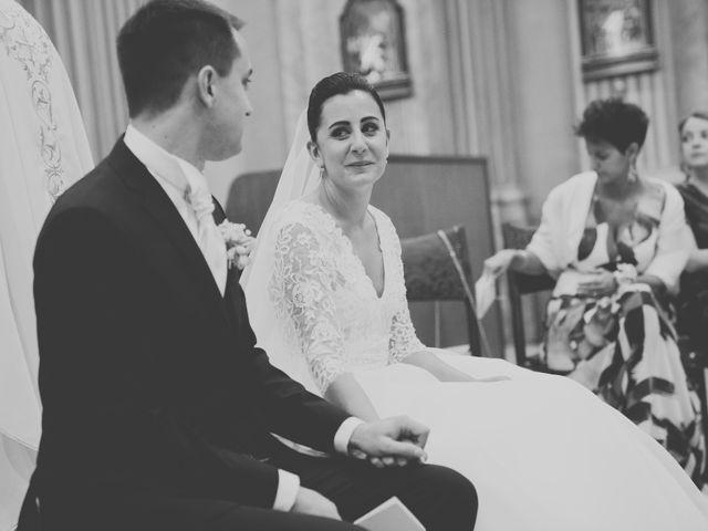 Il matrimonio di Paolo e Alessia a Arese, Milano 29