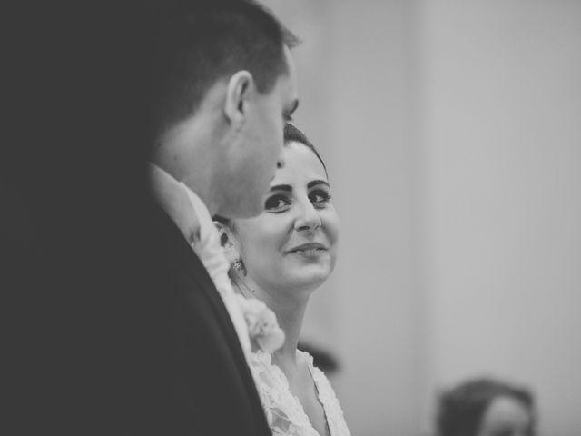Il matrimonio di Paolo e Alessia a Arese, Milano 30