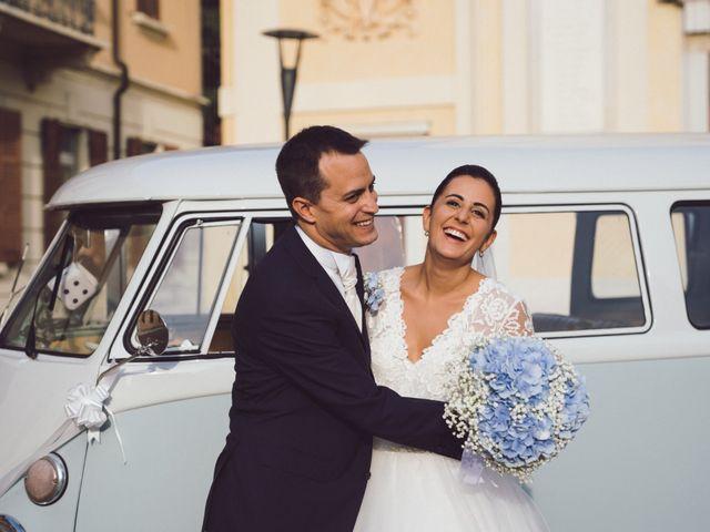 Il matrimonio di Paolo e Alessia a Arese, Milano 35