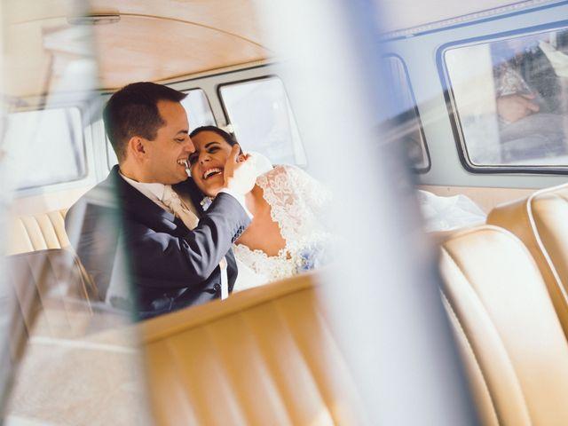 Il matrimonio di Paolo e Alessia a Arese, Milano 36