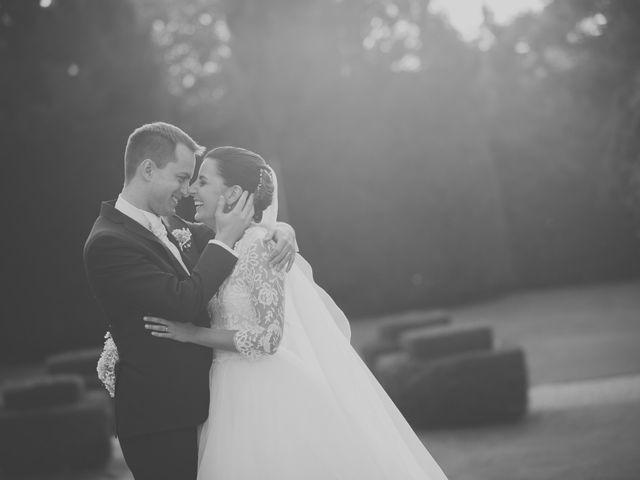 Il matrimonio di Paolo e Alessia a Arese, Milano 42
