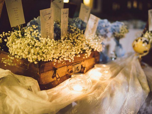 Il matrimonio di Paolo e Alessia a Arese, Milano 48