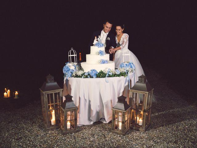 Il matrimonio di Paolo e Alessia a Arese, Milano 53