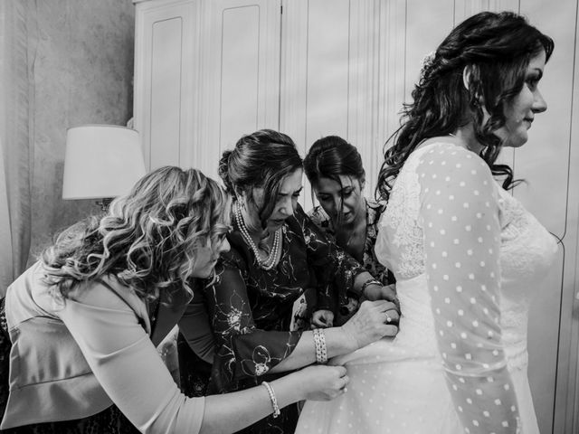 Il matrimonio di Daniele e Cinzia a Rubiera, Reggio Emilia 4