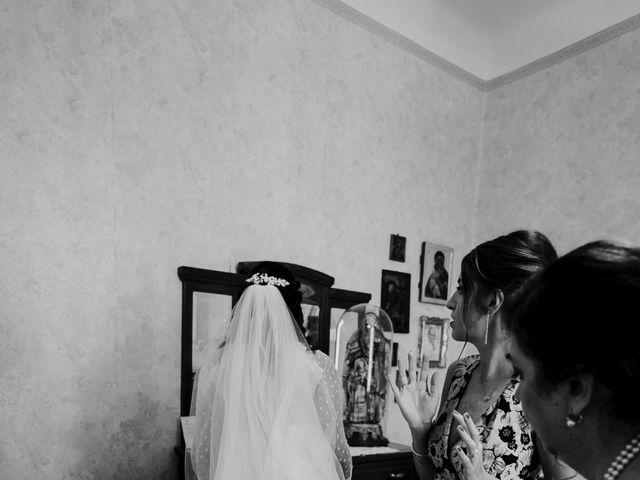 Il matrimonio di Daniele e Cinzia a Rubiera, Reggio Emilia 5