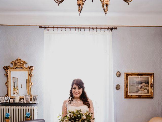 Il matrimonio di Daniele e Cinzia a Rubiera, Reggio Emilia 8