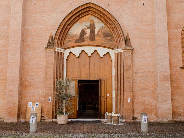 Il matrimonio di Daniele e Cinzia a Rubiera, Reggio Emilia 13