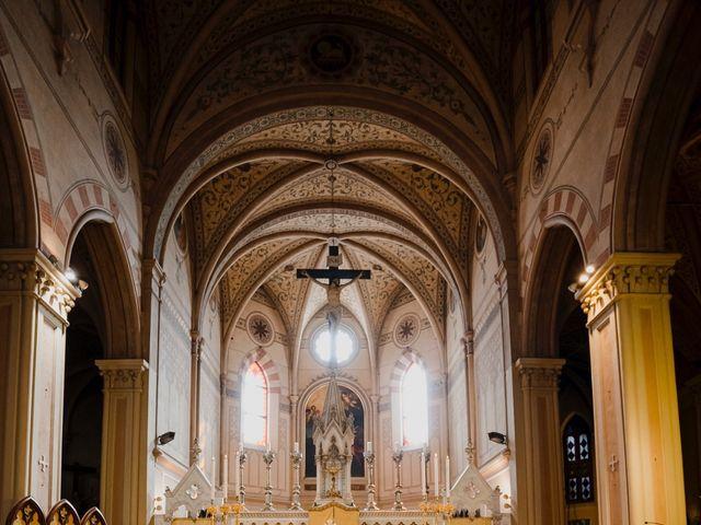 Il matrimonio di Daniele e Cinzia a Rubiera, Reggio Emilia 14