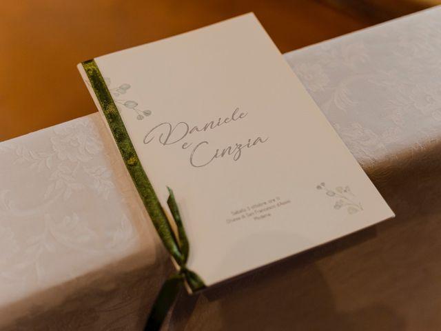 Il matrimonio di Daniele e Cinzia a Rubiera, Reggio Emilia 15
