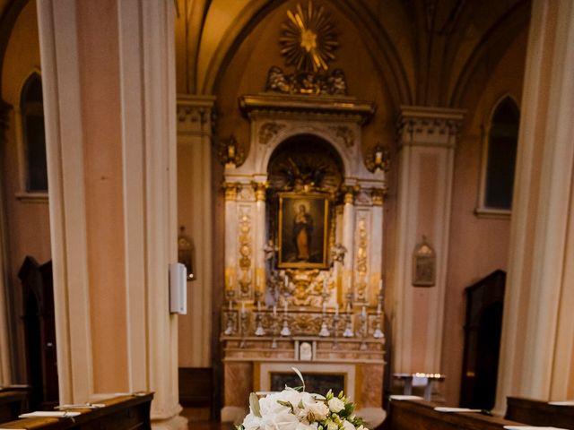 Il matrimonio di Daniele e Cinzia a Rubiera, Reggio Emilia 16