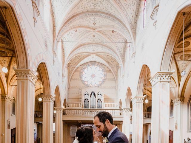 Il matrimonio di Daniele e Cinzia a Rubiera, Reggio Emilia 17