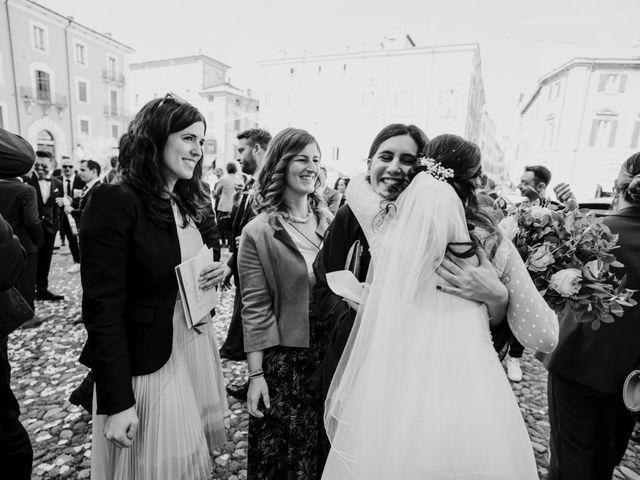 Il matrimonio di Daniele e Cinzia a Rubiera, Reggio Emilia 22
