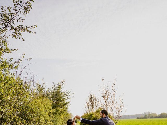 Il matrimonio di Daniele e Cinzia a Rubiera, Reggio Emilia 24