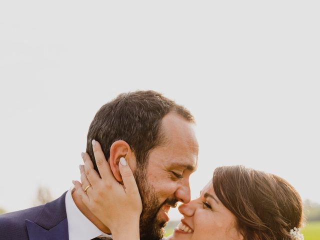 Il matrimonio di Daniele e Cinzia a Rubiera, Reggio Emilia 27