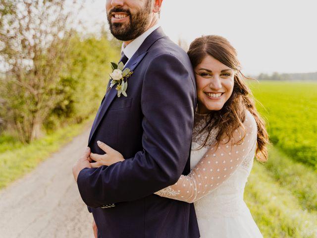 Il matrimonio di Daniele e Cinzia a Rubiera, Reggio Emilia 28