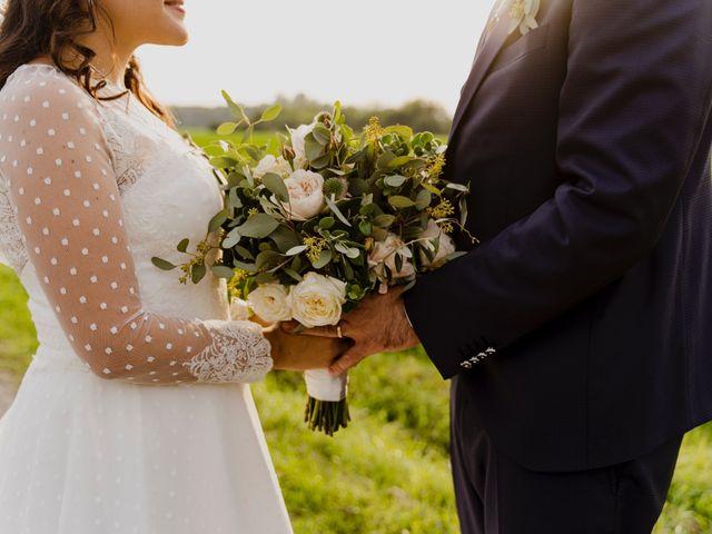 Il matrimonio di Daniele e Cinzia a Rubiera, Reggio Emilia 30