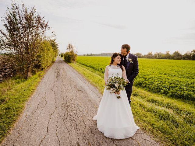 Il matrimonio di Daniele e Cinzia a Rubiera, Reggio Emilia 31