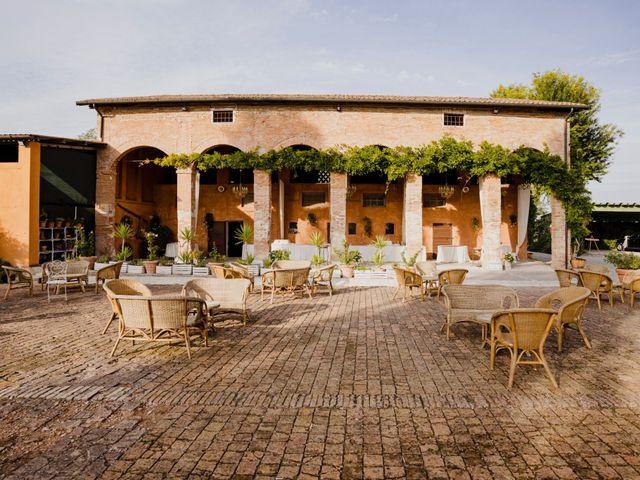 Il matrimonio di Daniele e Cinzia a Rubiera, Reggio Emilia 34